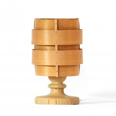 Table lamp 'B 148' by Hans-Agne Jakobsson for Ellysett AB