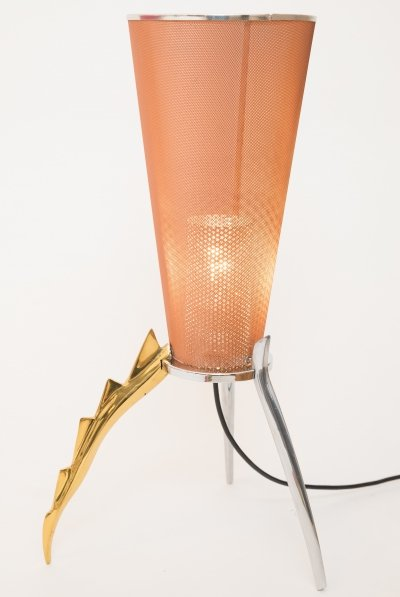 Table Lamp by Marcelo Joulia, 1989