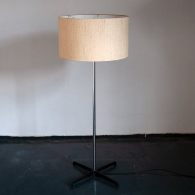 XXL adjustable Floor Lamp by Staff, 1960s