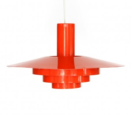 Pendant light 'Karlebo' by Skaarup & Jespersen for Fog & Mørup