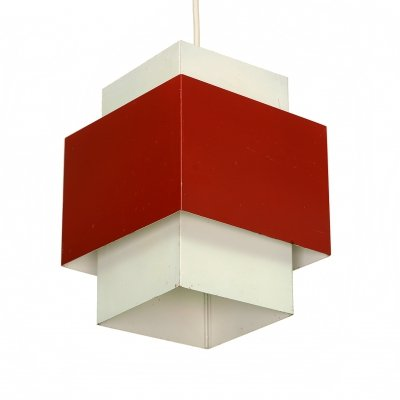 Pendant light T174 'Selectra' by Hans-Agne Jakobsson