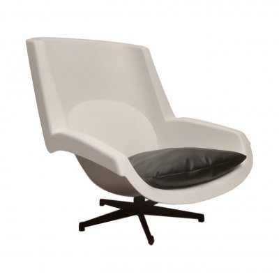 Aplha Chair by Paul Tuttle, 1960s