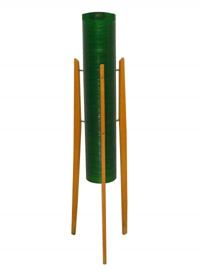 'Rocket' Floor lamp, 1960's