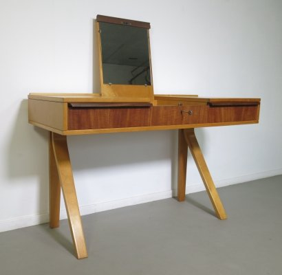 EB01 vanity desk by Cees Braakman for Pastoe, 1951