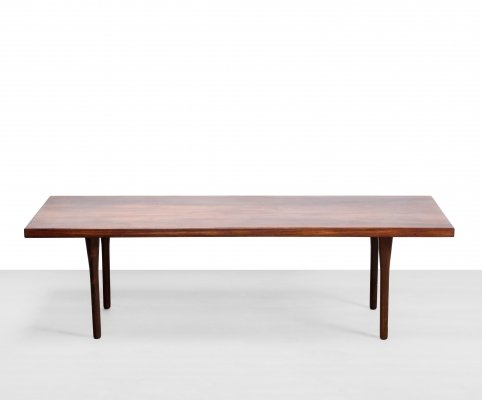 Coffee table by Nanna Ditzel for Søren Willadsen, 1960s