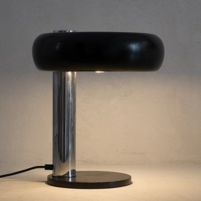 Table lamp by Baum Leuchten, 1960s