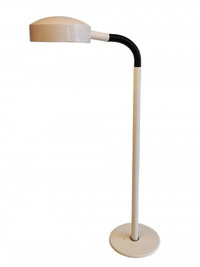 Vintage floor lamp by Hala Zeist
