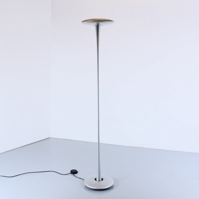 Helice floor lamp by Marc Newson for Flos, 1990s