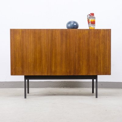 Minimalistic Hi-Fi Sideboard by Dieter Wäckerlin for Behr
