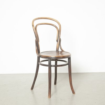 Thonet No. 14 chair