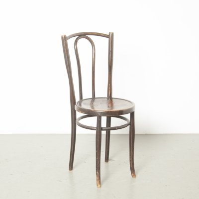 Thonet model 56 cafe chair