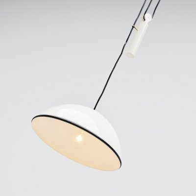 Achille Castiglioni Relemme balance lamp by Flos, Italy 1962