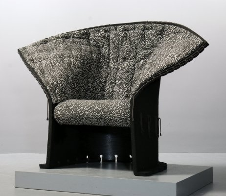 Feltri Chair by Gaetano Pesce for Cassina, 1987
