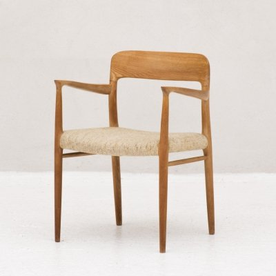 Dining chair 'model 56' by Niels Otto Møller, Danish design 1960's