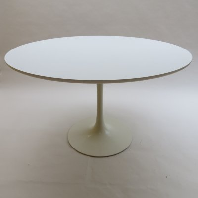 Tulip Dining Table by Maurice Burke for Arkana, UK 1960s