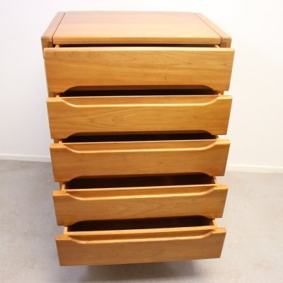 Large chest of drawers by Maison Regain