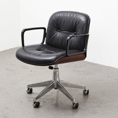Ico Parisi Office Chair for MIM Roma, 1958