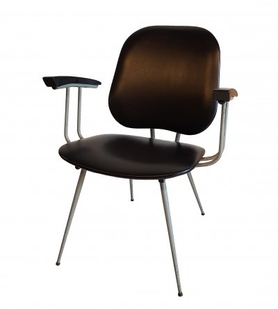 2x Arm chair by Brabantia, 1950s