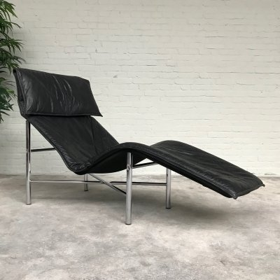 Skye Lounge Chair by Tord Björklund for Ikea, Sweden 1980s