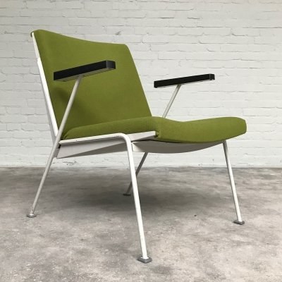 Lounge Chair Oase by Wim Rietveld for Ahrend de Cirkel, 1958