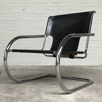 Arrben Lounge Chair, Italy 1970s