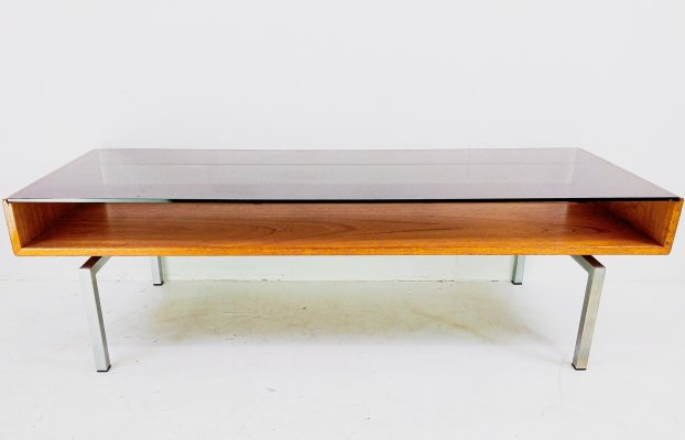 Vintage Coffee Table by Behr, 1960s