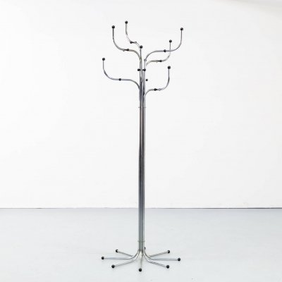 70s Sidse Werner 'tree' coat rack for Fritz Hansen