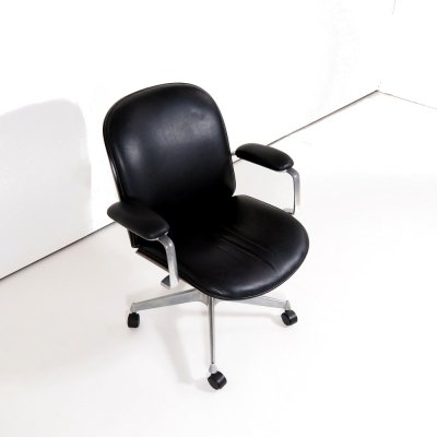 1970's desk chair by Ico & Luisa Parisi for M.I.M