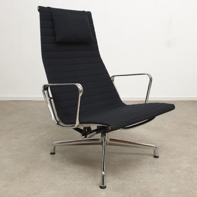 EA 124 armchair by Charles & Ray Eames for Herman Miller, 1960s