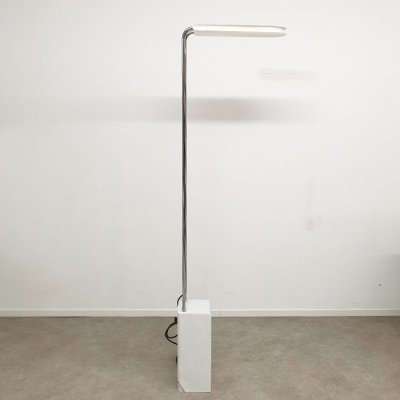 Floor lamp Gesto Terra by Bruno Gecchelin for Skipper, 1974