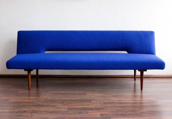 Swedish bench by Miroslav Navrátil, 1960s