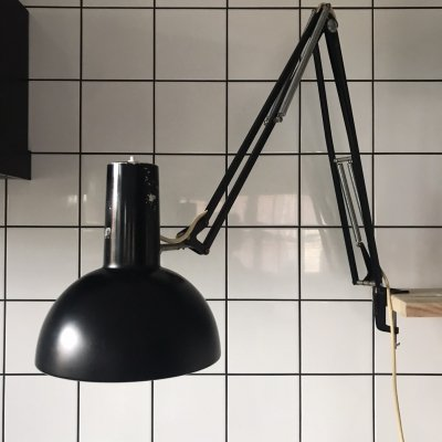 D24582 desk lamp by Louis Poulsen, 1960s