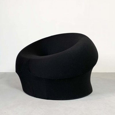 Up3 Lounge Chair by Gaetano Pesce for B&B Italia, 1970s
