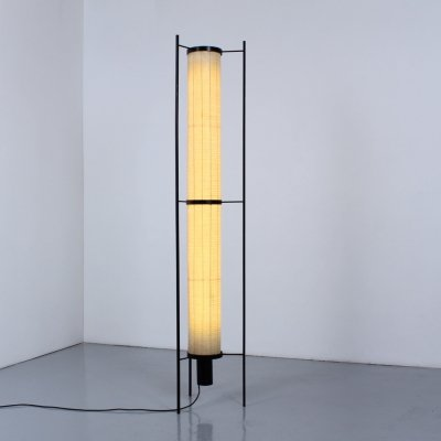 ST46 floor lamp by Kho Liang Ie for Artiforte, 1950s