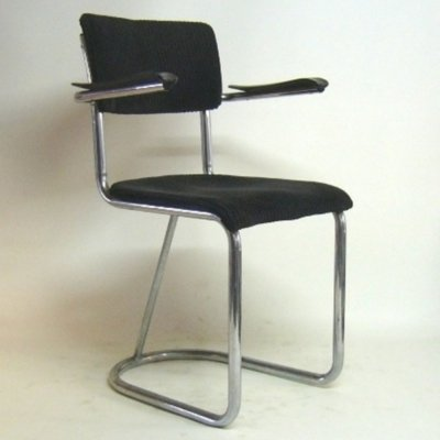 De Wit 1112 chair, 1950s