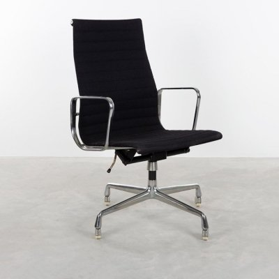 EA119 officechair by Charles & Ray Eames for Herman Miller, 1970s
