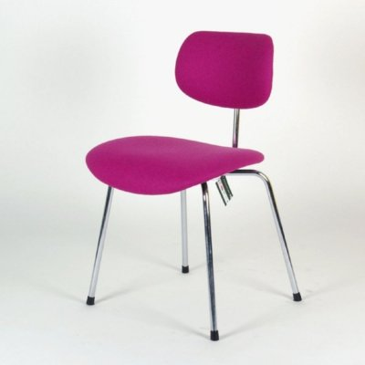 SE68 Egon Eiermann chair, 1970s