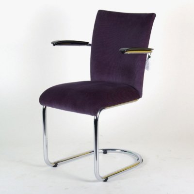 Toon de Wit 1018 chair, 1960s