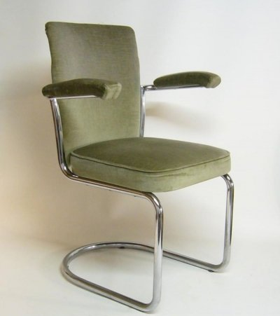 De Wit Conference Chair, 1950s