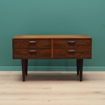 Vintage Chest of drawers by Kai Kristiansen, 1970s