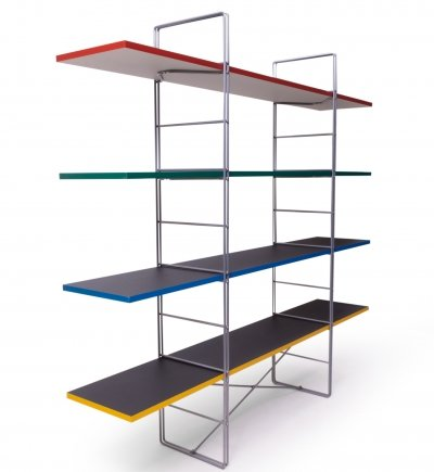 Shelving Unit by Niels Gammelgaard, 1980s