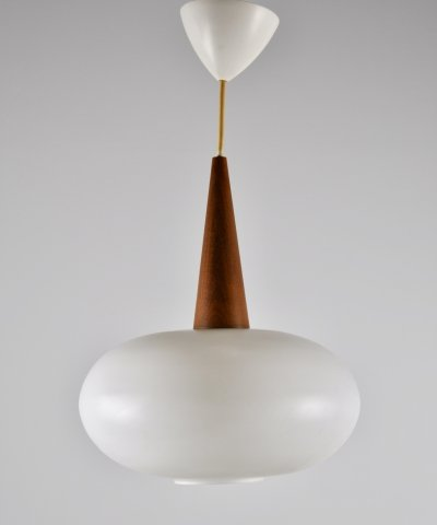 Pendant Lamp from Philips, 1960s