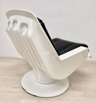 Nike lounge chair by Richard Neagle for Sormani, 1960s