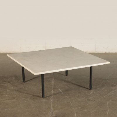 Italian Design Coffee Table, 1960s
