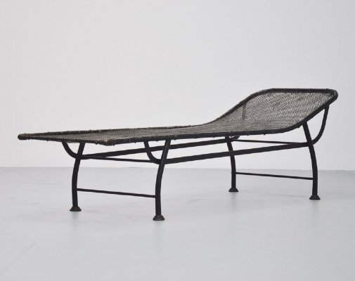 Industrial daybed, 1930