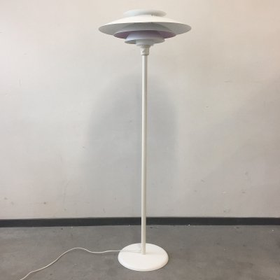 Danish floor lamp by Form Light, 1970s