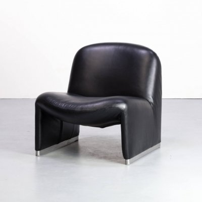 70s Giancarlo Piretti 'Alky' chair for Castelli & Artifort