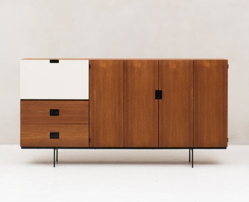 Sideboard 'CU Japanese series' by Cees Braakman for Pastoe, 1950's