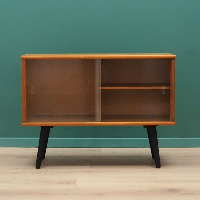 Danish design bookcase, 1960s