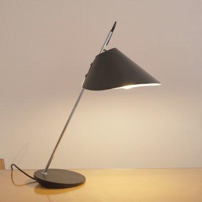 Monachella Ghisa desk lamp by Luigi Caccia Dominioni for Azucena, 1950s